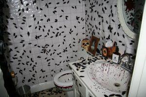 таракан в квартире